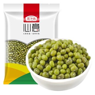 燕之坊 东北绿豆 1kg
