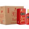 贵州习酒印象遵义52度 500ml*6整箱浓香型白酒 348元