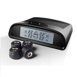 Victon 伟力通 胎压监测 T6L 太阳能无线外置 黑色 *2件