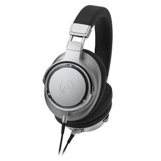 audio-technica 铁三角 ATH-SR9 头戴式耳机