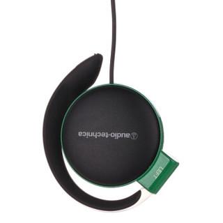 audio-technica 铁三角 ATH-EQ500 EQ500 挂耳式耳机
