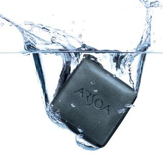ARSOA 安露莎 洁面皂黑皂