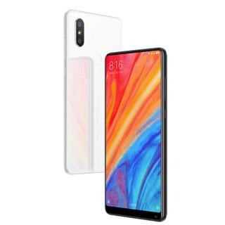 MI 小米 MIX2S 全网通智能手机 6GB+64GB 白色
