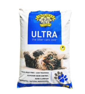 DR.ELSEY'S 埃尔西博士 嘟乐多 宠物猫砂 膨润土砂 40磅