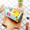 朱先森 糖水黄桃罐头 425g 4.2元
