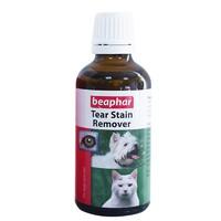 beaphar 贝帮 宠物 泪痕清洁剂 猫犬通用 50ml