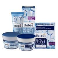 欧美春夏特卖:Balea 芭乐雅 玻尿酸护肤套装(晚霜50ml+日霜50ml+精华30ml)