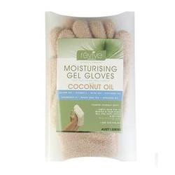 Revive 椰子油保湿滋润凝胶手套