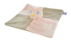 Gro Gro-comforter 甜睡宝宝 安抚巾