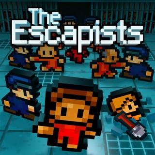 《The Escapists(逃脱者)》PC数字版游戏