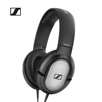 Sennheiser 森海塞尔 HD 206 专业录音监听耳机