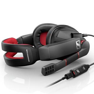 Sennheiser 森海塞尔 GSP 350 专业游戏耳机