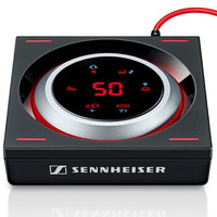 Sennheiser 森海塞尔 GSX 1200 音频放大器