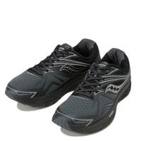 历史低价、限尺码:saucony 圣康尼 RIDE 9 REFLEX 女款次顶级避震跑鞋