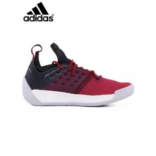 限尺码、京东PLUS会员 : adidas 阿迪达斯 HARDEN VOL.2 男子篮球鞋