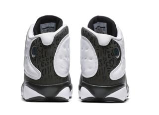 AIR JORDAN 13RETRO SNGL DAY AJ13 男子篮球鞋