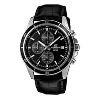 CASIO 卡西欧 EDIFICE系列 EFR-526L-1A 男士时装腕表