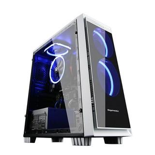 KOTIN 京天 电脑主机(i3 8100、4GB、120GB)