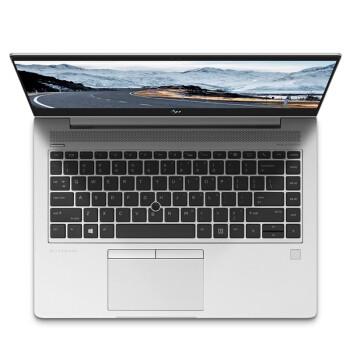 HP 惠普 EliteBook 745G5 14英寸笔记本电脑(R7 2700U、8GB、512GB)