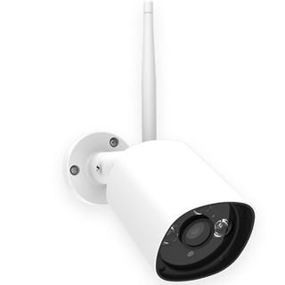 360 D621 智能摄像机 防水版 1080P 网络wifi高清监控摄像头