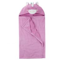 Carter's 独角兽浴巾 69*127cm