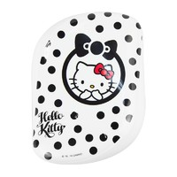 TANGLE TEEZER 便携款美发梳 hello kitty合作款