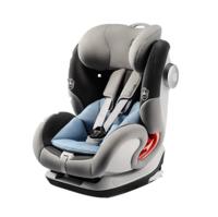 babyfirst 宝贝领先 灵犀 0-4-7岁 汽车用儿童安全座椅 绯月红 *3件