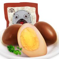 熊九九 五香卤味蛋 早餐零食 五香味 卤蛋32g/个