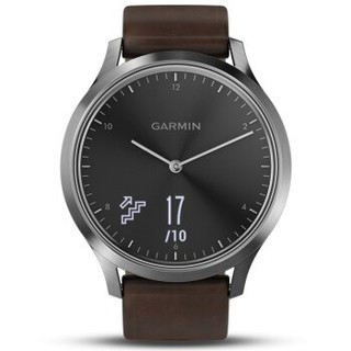 GARMIN 佳明 vivomove hr 智能手表 经典版