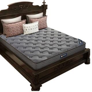 京东PLUS会员 : MENGSHEN 梦神温莎古堡 Windsor XCD-M026 乳胶弹簧床垫 180*200*28cm