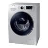 SAMSUNG 三星 WW90K5410US/SC 9公斤 滚筒洗衣机 3599元