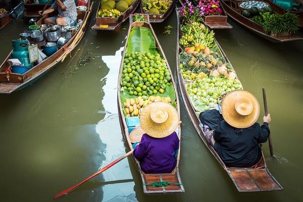 最经典的泰国旅游线路,总有一条适合你!