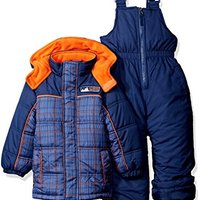 iXtreme 婴儿12个月尺码滑雪服套装