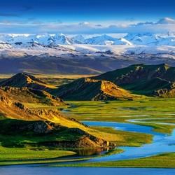 暑假+正国庆!杭州/西安/郑州-新疆乌鲁木齐机票