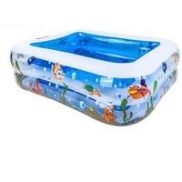 家用充气游泳池