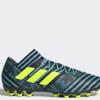21号: adidas 阿迪达斯 NEMEZIZ 17.3 AG 男子足球鞋 179元