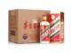 贵州茅台王子酒水 酱香型白酒 礼盒喜酒 53度 整箱6瓶装 500ml*6 678元