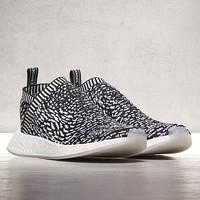adidas 阿迪达斯 NMD_CS2 Primeknit 男款休闲运动鞋