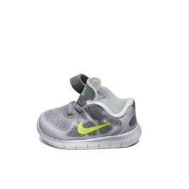 Nike 耐克 FREE RN 2017 婴童运动童鞋