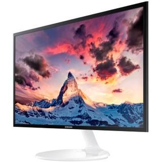SAMSUNG 三星 S27F359FHC 27英寸PLS显示器