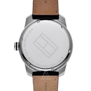 TOMMY HILFIGER 汤米·希尔费格 Graham 1791014 男士时装腕表