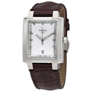 TISSOT 天梭 T-Trend TXL T061.510.16.031.00 男士时装腕表