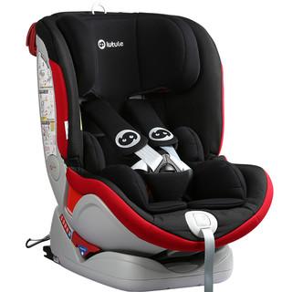 6日0点 : 路途乐 儿童安全座椅 0-12岁 isofix