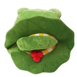 Aoger 澳捷尔 旅行青蛙 毛绒公仔 7寸 22cm