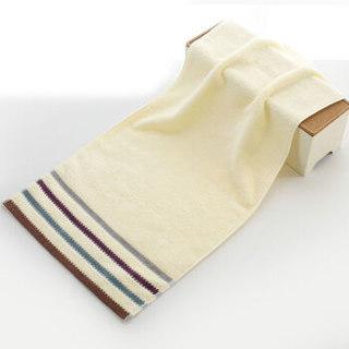 孚日洁玉 纯棉毛成人加厚毛巾
