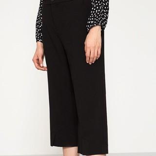 ESPRIT 117CC1B022 女士七分裤