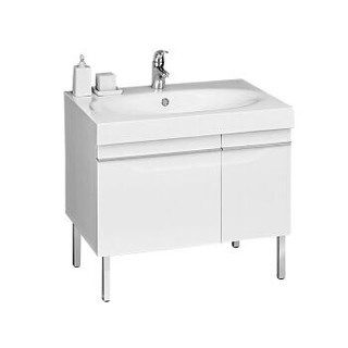 KOHLER  科勒 K-15050t-LU 派丽德浴室柜  800MM 白色