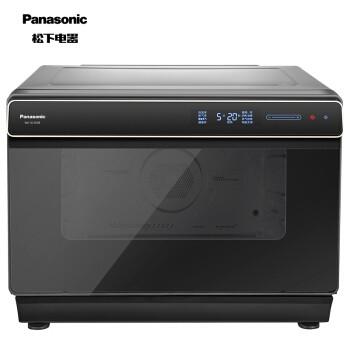 Panasonic 松下 NU-SC300B 蒸烤箱