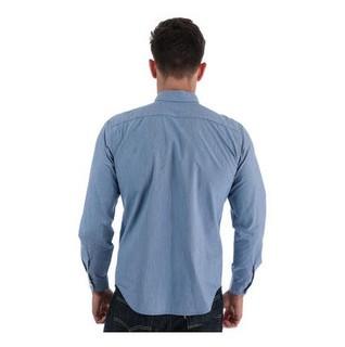 Levi's 李维斯 男士纯棉长袖衬衫