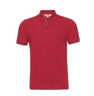 BURBERRY 巴宝莉 39559991 男士短袖POLO衫